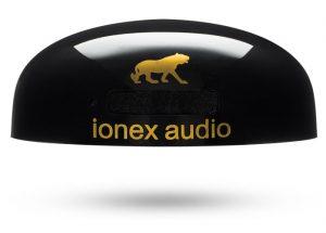ionex audio crni ionizatori