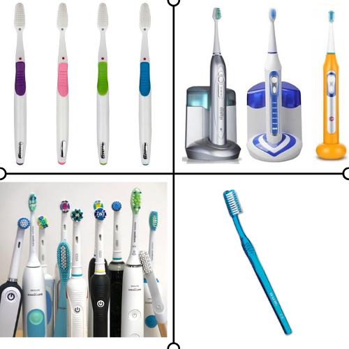 Ionska četkica za zube – izvedba i učinkovitost u usporedbi s drugim vrstama četkica za zube