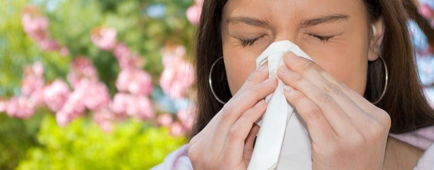 Prevladajte ili ublažite alergije s IONEX ionizatorom